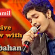 Tubetamil Diwali Special – Exclusive interview with Vijay TV Super Singer 4 – Syed Subahan