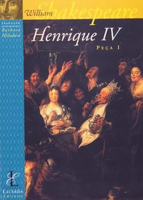 Henrique IV Parte I