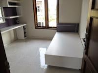furniture interior semarang - kamar tidur anak 01