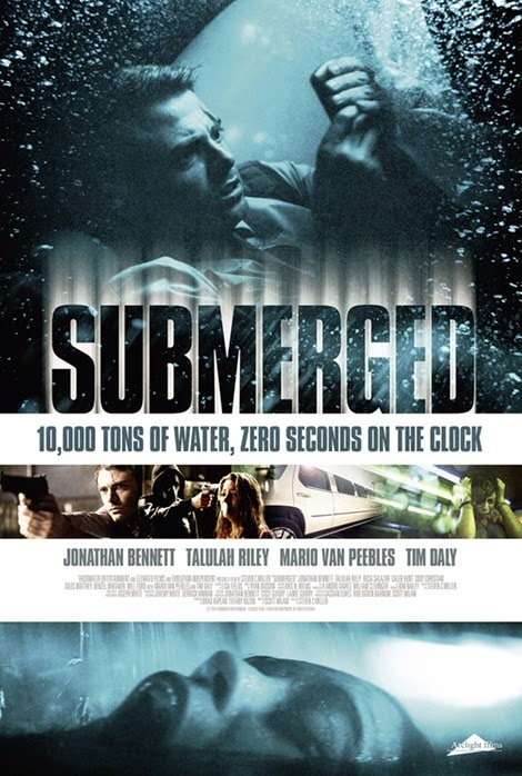 Submerged Legendado