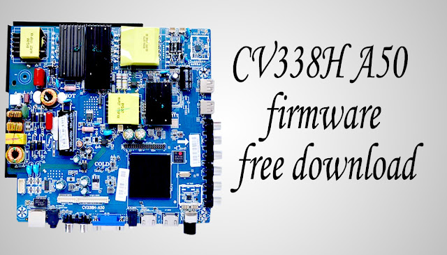 cv338h-a50 software/firmware File free download