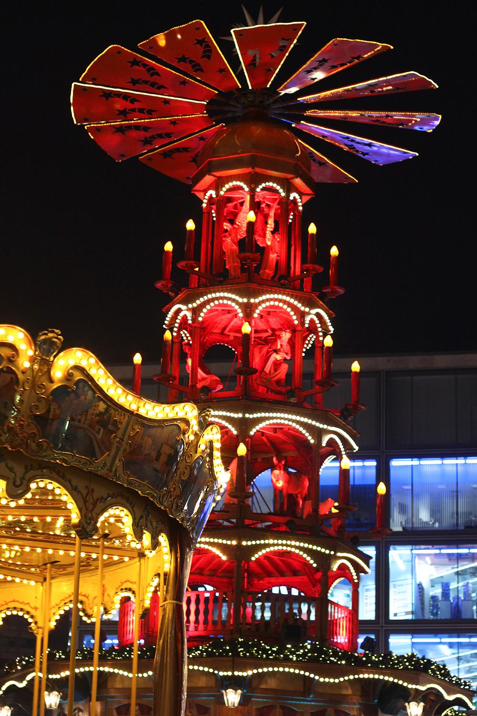 Berlin Christmas markets - travel & lifestyle blog