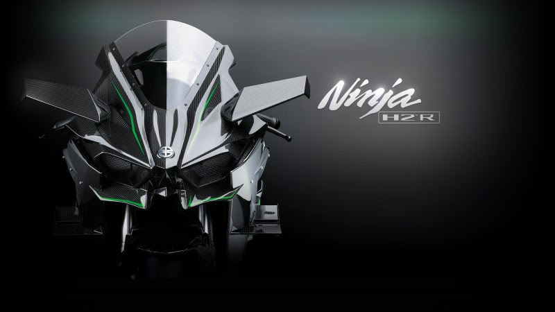 Image result for kawasaki h2r wallpaper
