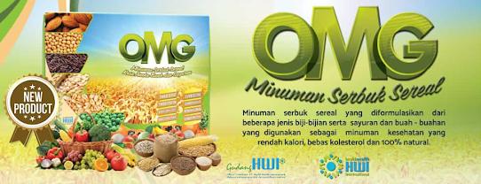 OMG - Organic Multi Grain