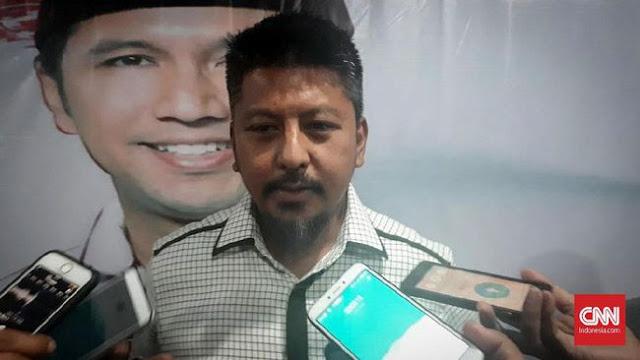 Tim Prabowo-Sandi Protes Status Tersangka Ahmad Dhani