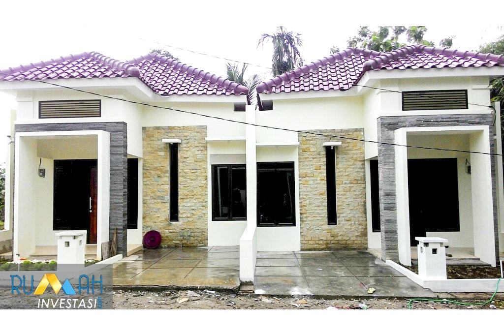 Rangka Baja Ringan Pakai Genteng Tanah Rumah Minimalis Bali - 2 Lantai Properti ...