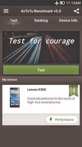 Benchmark apk   AnTuTu Benchmark 7 1 4 apk download for Android