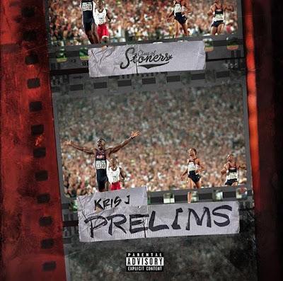 Kris J - Prelims ( EP )