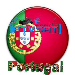 m3u playlist iptvsat4k channels portugal 24.03.2019