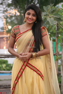 Actress Adhiti Menonin Saree gorgeous beautiful pics    043.jpg