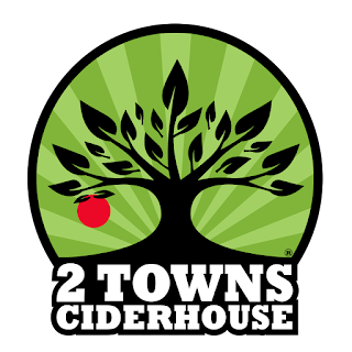 image courtesy 2 Towns Ciderhouse