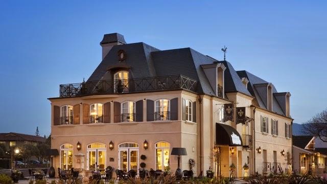 Enchanté Boutique Hotel - Romantic Luxury Hotel in Silicon Valley