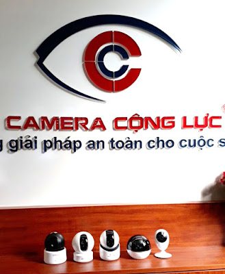 lắp camera wifi giá rẻ tại hải phòng
