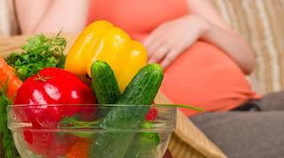 Makanan Dan Gizi Yang Harus Selalu Diperhatikan Untuk Anda Ibu Hamil