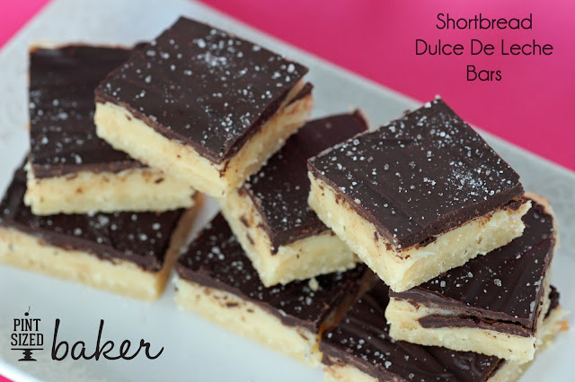 Shortbread Million Dollar Bars are da bomb!