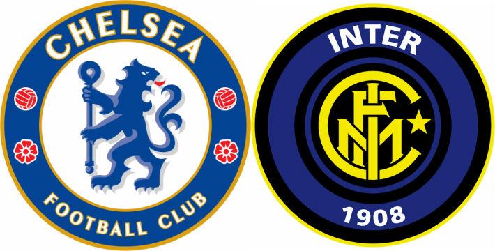 نتيجة بحث الصور عن CHELSEA VS INTER MILAN
