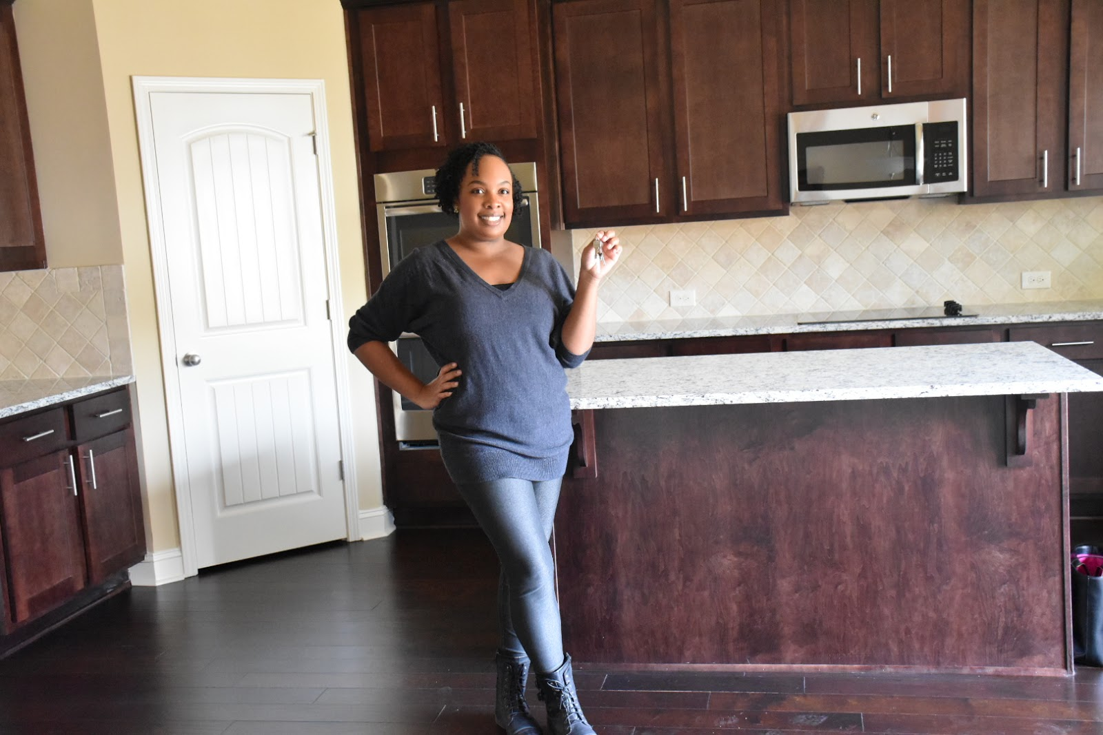 I'm a Homeowner Y'all!  My Home Buying Experience   via  www.productreviewmom.com