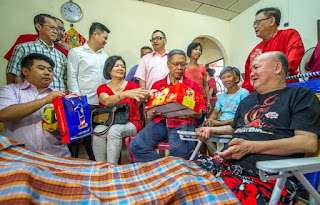 Malaysia Tingkatkan Hubungan Ekonomi Dengan ASEAN