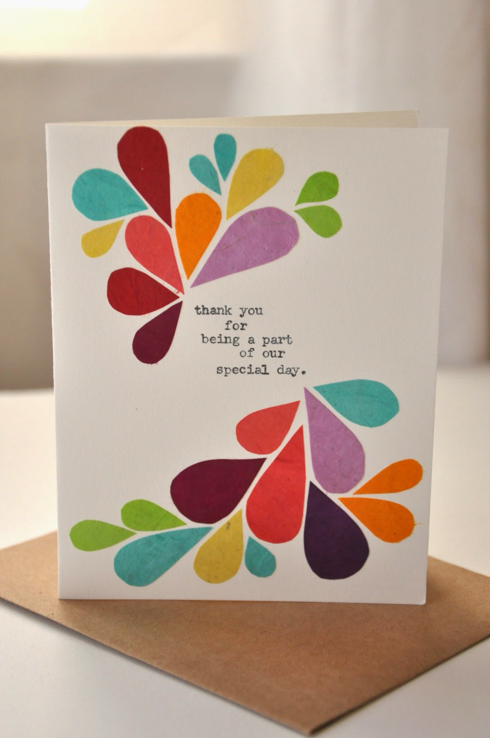 If you love making cards and would like to take your card making one step further, perhaps. Best Handmade Cards - Masti Din Rat