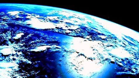 Pengertian Atmosfer dan Lapisan-Lapisan Atmosfer