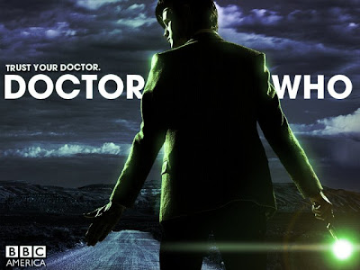 TV REVIEW: DOCTOR WHO SERIES 6 PART 1