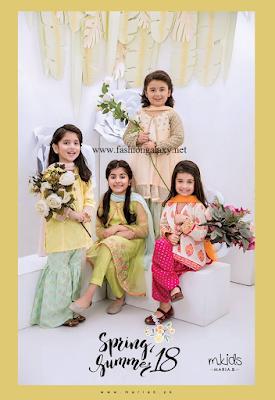 M.Kids Spring Summer 2018 Catalogue 5