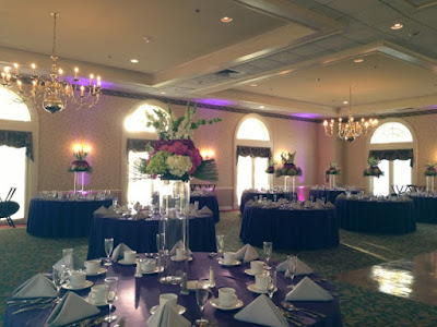 wedding ideas - wedding planning services - reception at the Manor Country Club - wedding planners in Philadelphia PA - wedding ideas blog by K'Mich
