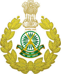 Indo-Tibetian Border Police Force