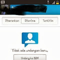 Download BBM Android Gingerbread Apk (BETA)