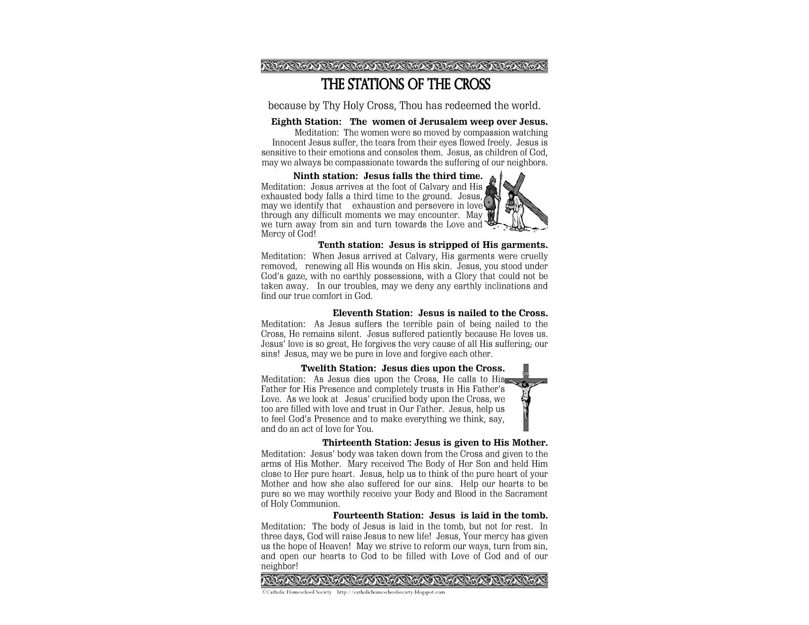 The Catholic Homeschool Society
