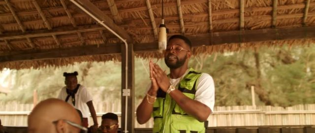 VIDEO | Ice Prince Ft Phyno & Falz – Feel Good | Download