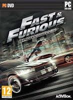 تحميل لعبة السيارات الرائعة 2013 Fast And Furious Showdown كاملة للكمبيوتر