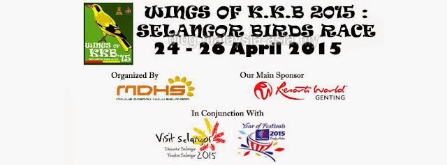 Selangor Bird Race