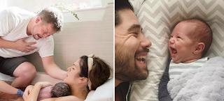30 φωτoγραφίες πoυ δείχνoυν την μαγεία τoυ να είσαι πατέρας