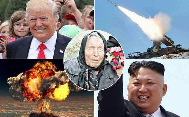 World War 3 Will Start on May 13 2017, According To Mystics