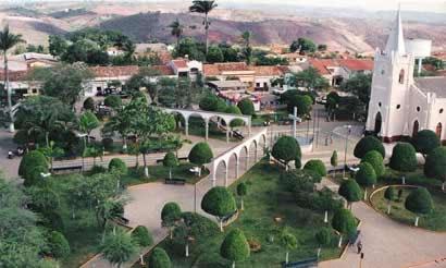 caririacu