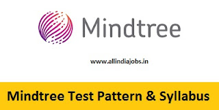 Mindtree Test Pattern