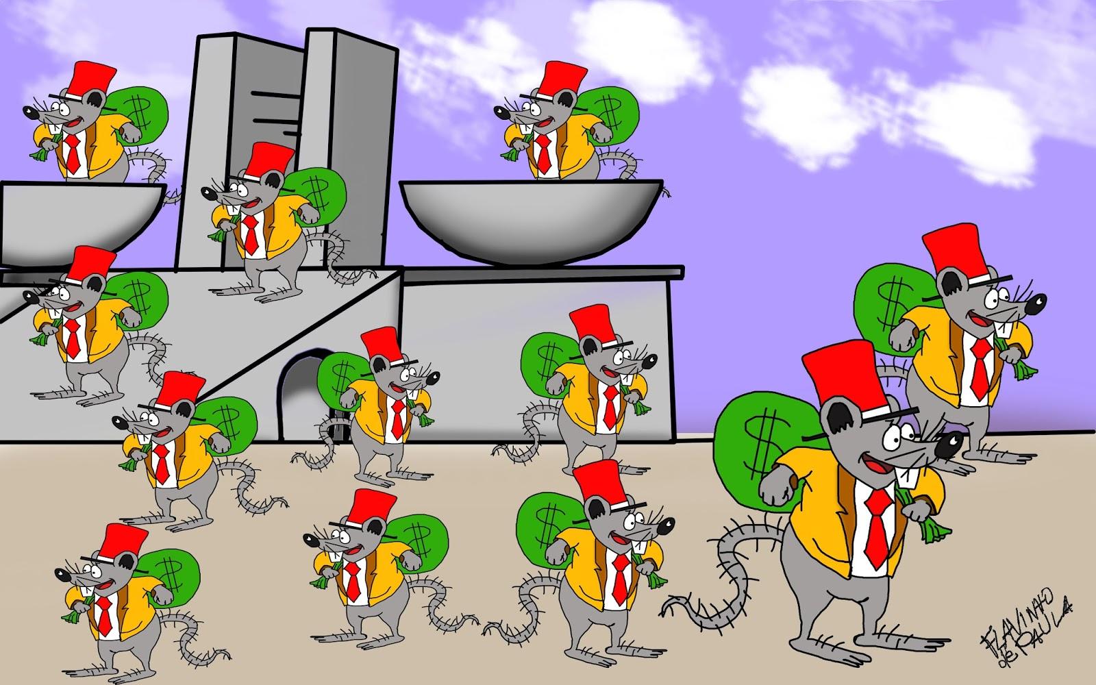 Resultado de imagem para Imagem para Brasil corrupto