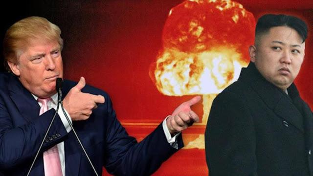 Pyongyang: Imperialismo abusa de ONU para provocar nueva guerra