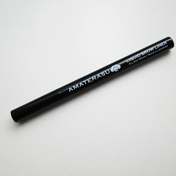 Amaterasu Liquid Eyebrow Liner