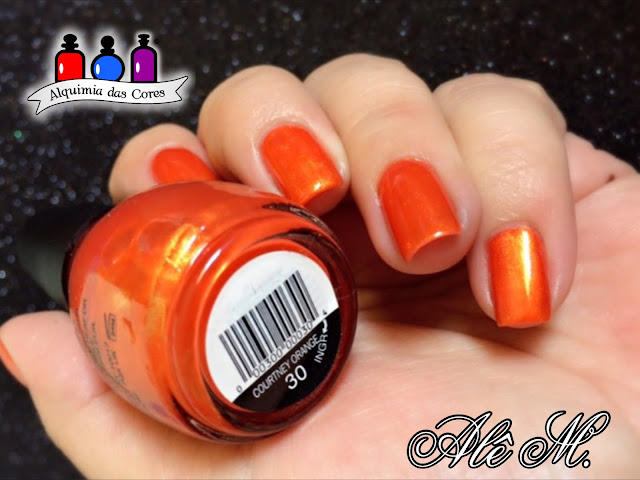 SinfulColors, 30 Courtney Orange, DRK Nails, Extra Black, Kylie Jenner, Denim & Bling Collection, Texturizado, Azul, Laranja, SB021, SB53, Carimbado, Alê M.
