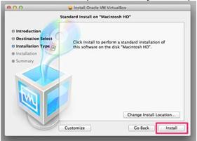 Macintosh C3500 Print Driver