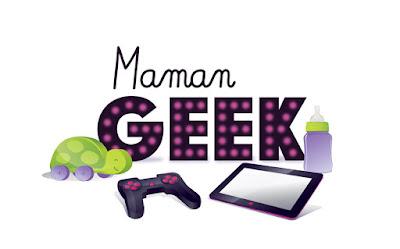 Découvrir Maman-Geek