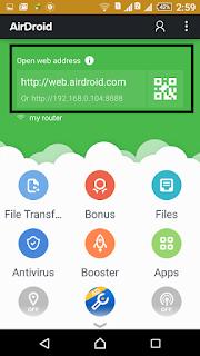 Apne Android Phone Ko Kanhi Se Bhi Pura Control Kaise Kare AirDroid App Ki Help Se