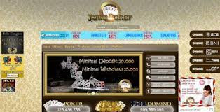 JawaPoker88 Agen Poker AduQ Domino99 BandarQ Bandar Poker Online Terpercaya Indonesia