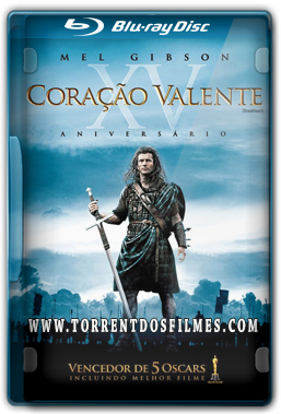 Coração Valente (1995) Torrent – BluRay 720p | 1080p Download