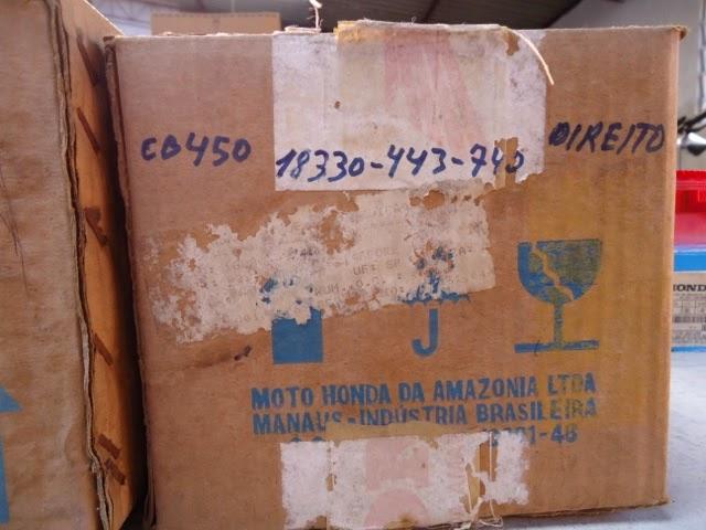 O amigo Renato Eduardo tem fartura de peças de XL250R e se disponibiliza a  vender algumas 24e14d7e6b8c6