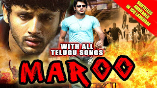 Maroo (Maaro) 2015 Full Hindi Dubbed Movie
