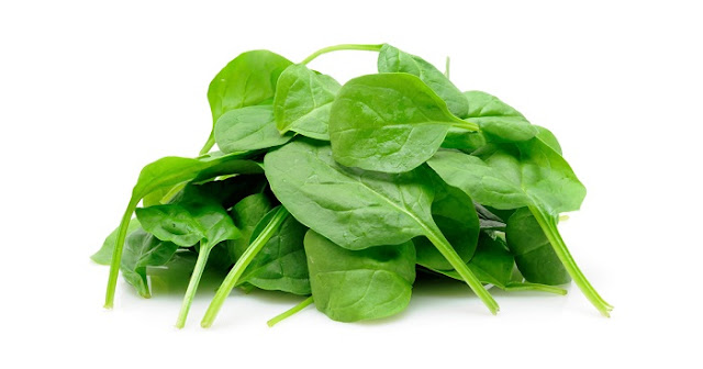 Spinach Best Food for Cholesterol Disease