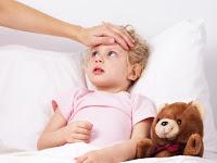 Cara Mengatasi Demam Pada Bayi